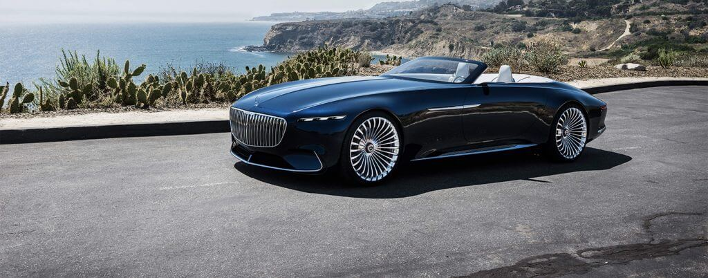 Le luxe du futur