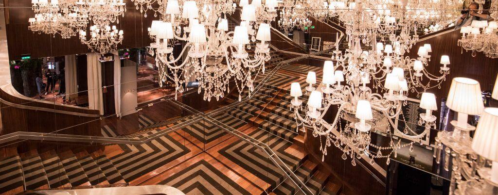 Le Royal Monceau – Raffles Paris
