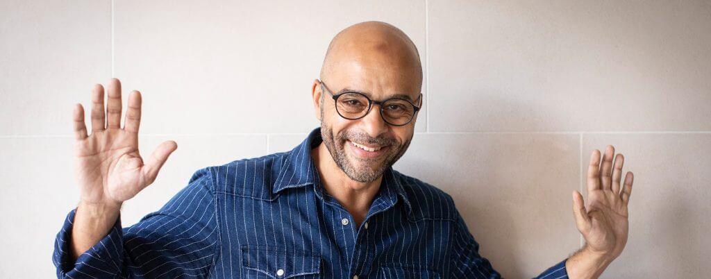 Mo Gawdat, l'ingénieur et le bonheur