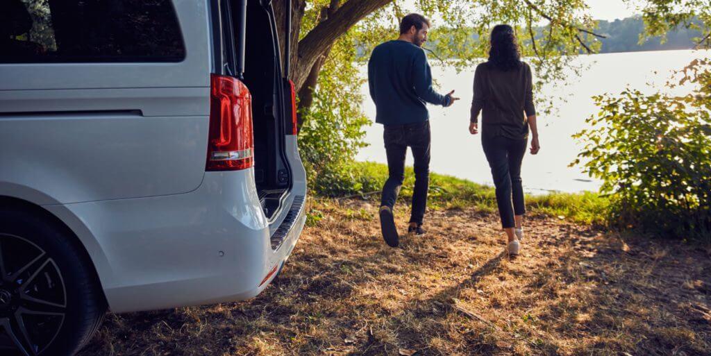 Mercedes-Benz Rent :  Quelle Mercedes pour votre été ?