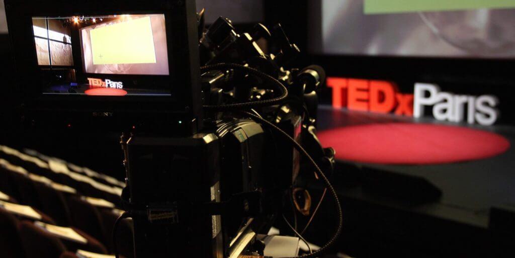 La conférence 2.0 : le succès de la formule TED