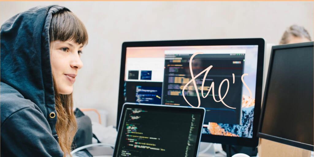 Comment éveiller la passion des filles pour l'informatique ?