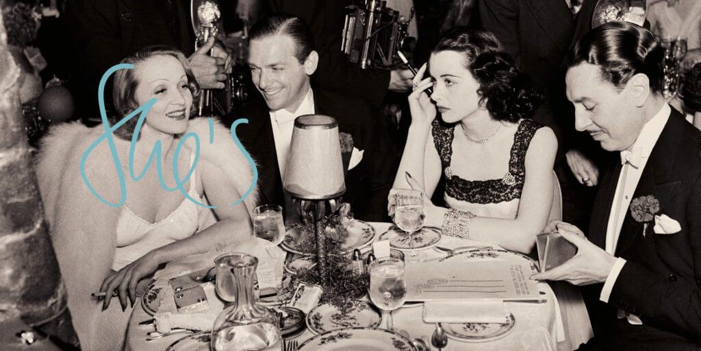 She's a legend – Hedy Lamarr