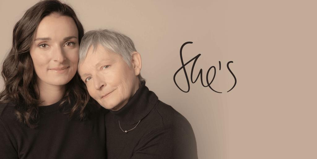 La relation mère-fille de Marie Bochet