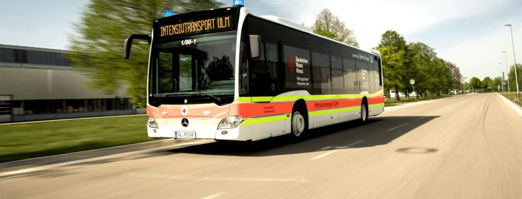 Mercedes-Benz engagé face au COVID-19