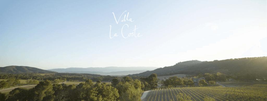 Parenthèse enchantée à Villa La Coste