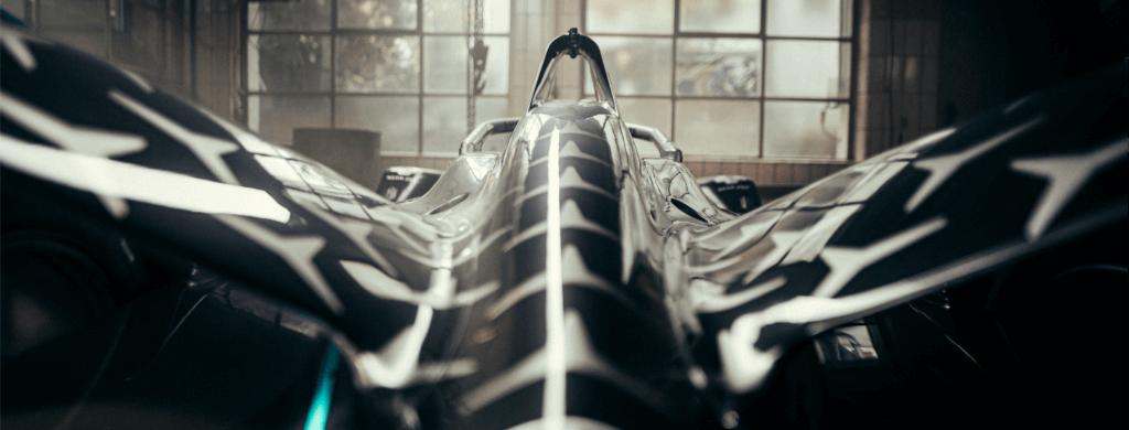 Objectif Formule E 2021