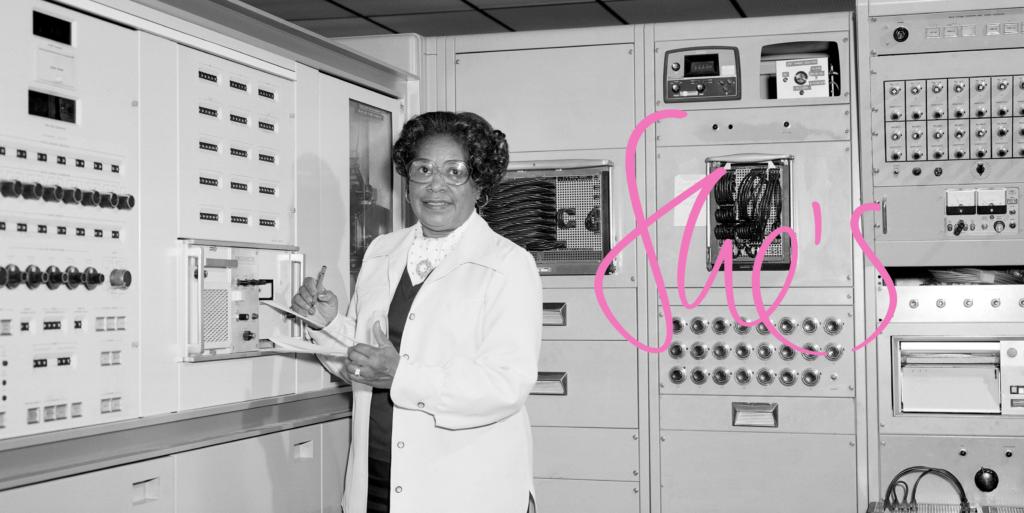 Mary Jackson, première ingénieure afro-américaine de la NASA